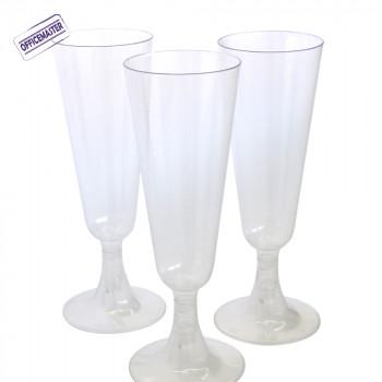 6 כוסות שמפניה